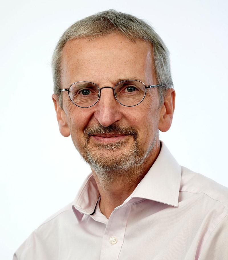 Jon Chapman