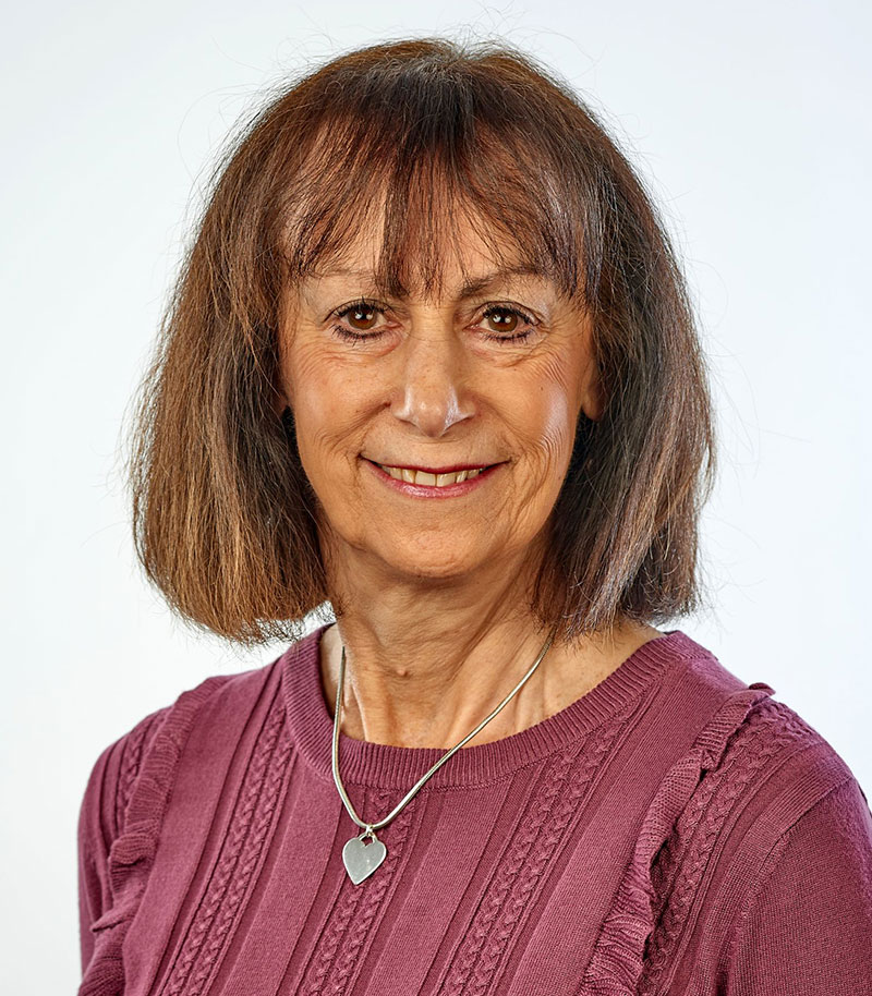Judy Hyams